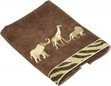 Animals on Parade Towels