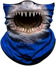 Shark Neck Gaiter
