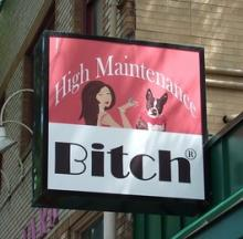 Pets In Show: 10 Awesome International Pet Shop Signs