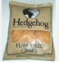 Hedgehog Flavored Crisps