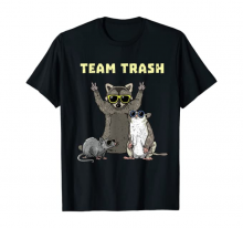 Team Trash T-Shirt