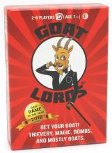 Goat Lords Card Game
