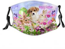 Puppy Easter Mask