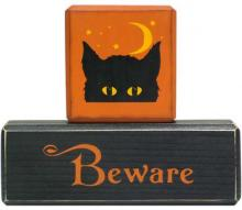 "Bad Kitties: The Top 10 'Beware Of Cat"" Signs"
