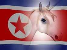 Unicorn Lair Discovered By North Korean Archeologists
