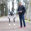 Robots Taking Cues From Humans & Animals