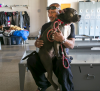 Homeless Can House Their Dogs In San Francisco's New Shelters