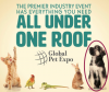 Global Pet Expo: It's A Dog's World, We're Just Keeping Them Company