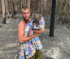 Mallacoota Koalas Saved From Australian Bushfires By 22-yr old